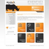 Rhino Money - before